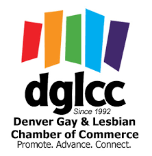 dglcc since 1992 denver gay and lesbian chamber of commerce promote. advance. connect.